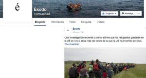 Exodo (pag FB)